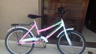 Bicicletas Rodado 20 Y 16. Usadas, En Perfecto Estado.