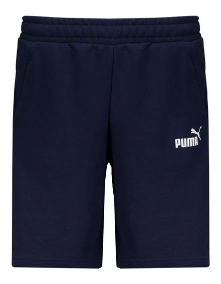 Bermuda Puma Essentials