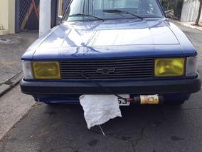 Opala 1982 Coupe 6 Cil