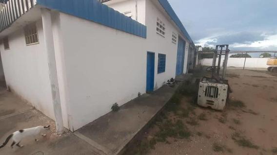 Galpon En Venta En Agua Viva Cabudare 20-23286 Jg