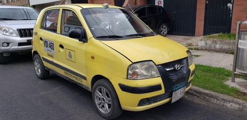 Hyundai Atos Prime Venpermuto