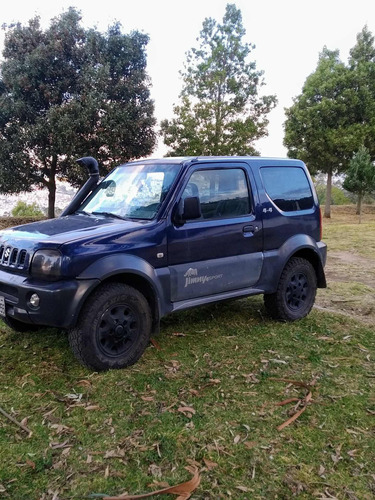 Chevrolet Jimny Full
