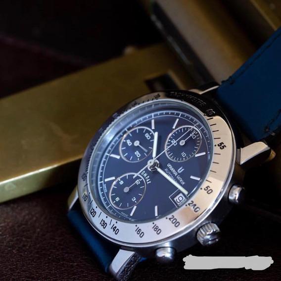 Universal Genève Compax Chronograph 898.400