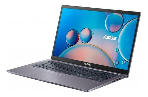 Notebook Asus Intel N4020 128gb Ssd 4gb 15.6  Garantia Pp