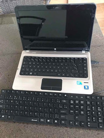 Notebook Hp Pavilion Dm4