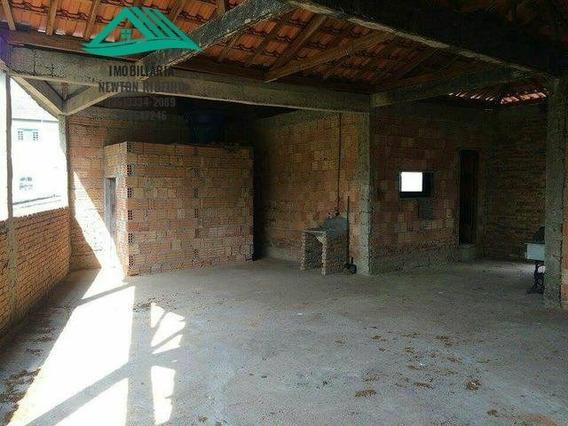 Casa A Venda No Bairro Zona Rural Em Cristina - Mg. - 212-1