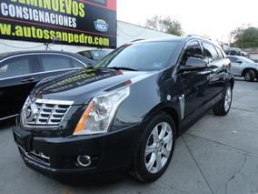 Cadillac Srx Premium 2015