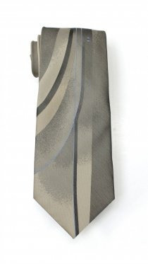 Corbata Gris Puritan
