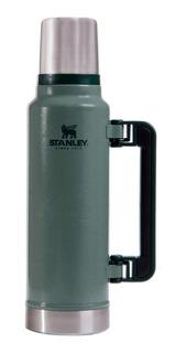 Termo Stanley Clasico 1.4 Lt Pico Cebador Stanley - Rex