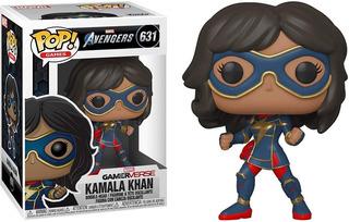 Funko Pop Kamala Khan Stark Tech Suit