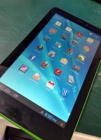 Tablet Cce Mtk8577 Wifi, Bluetooth, 12gb, 3g, 1gb Novo