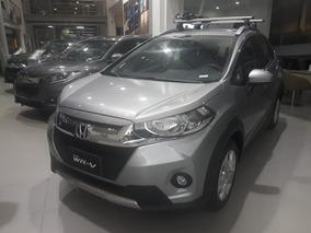 Honda Wrv Lx 2wd