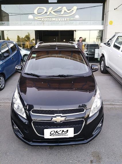 Chevrolet Spark Lt 1.2 2014