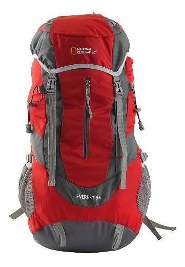 Mochila 55 Litros National Geographic Everest