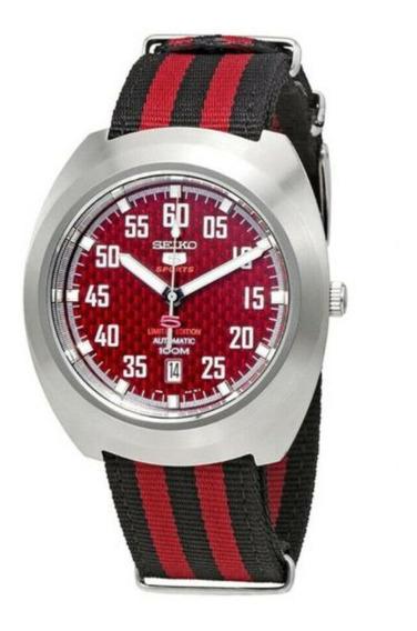 Relógio Masculino Seiko Srpa87k1 Original