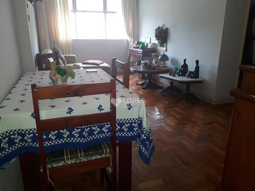 Apartamento À Venda, 40 M² Por R$ 200.000,00 - Fátima - Niterói/rj - Ap36946