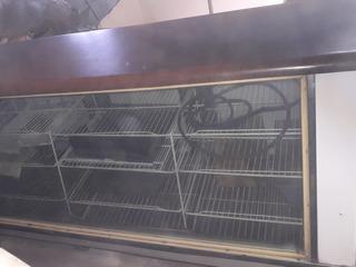Heladera Exhibidora Mostrador 3 Puerta