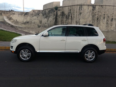 Volkswagen Touareg 3.6 Tiptronic Aa Clim Premium At