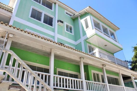 Casa Em Engenho Do Mato, Niterói/rj De 282m² 6 Quartos À Venda Por R$ 900.000,00 - Ca215916