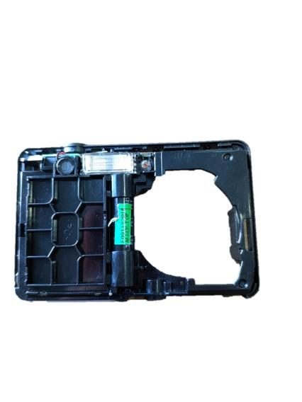 Case Carcaça Com Flash Es-60