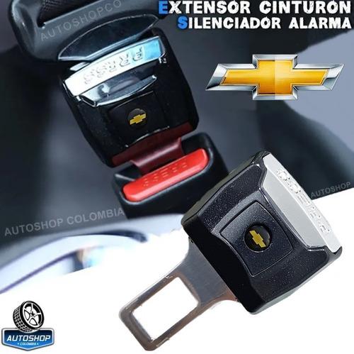 Silenciador Para Alarma De Cinturón De Seguridad Chevrolet