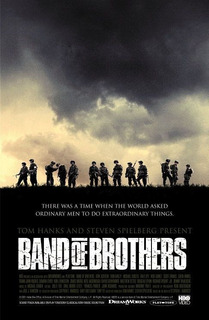 Band Of Brothers - Temporada 1 - Dvd - Vealo On Line