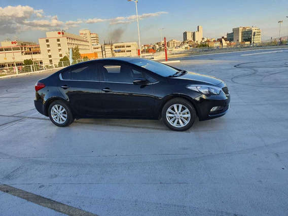 Kia Forte 2.0 Ex At 2016