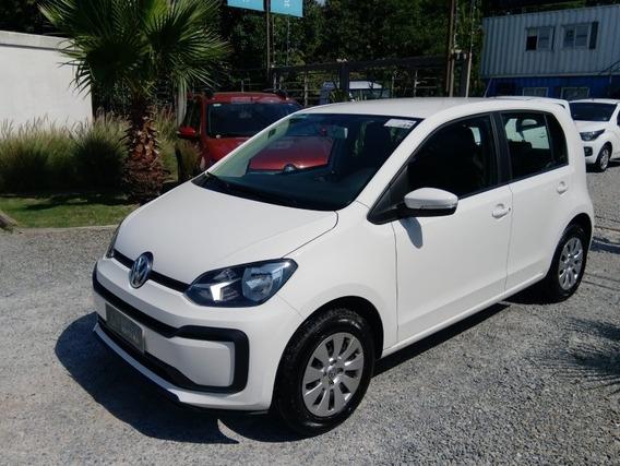 Volkswagen Up! 2020 1.0 Take