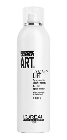Mousse Modelador Tecni Art Volume Lift L