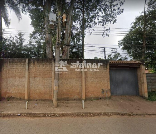 Imagem 1 de 22 de Venda Casa 3 Dormitórios Aguazul Guarulhos R$ 1.100.000,00 - 37387v