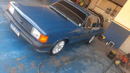Chevrolet  4 Portas Comodoro