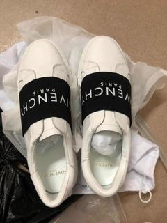 Tenis Givenchy Talla 6