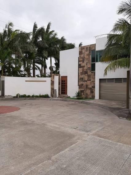 Casa En Renta Fraccionamiento Las Palmas, Las Palmas