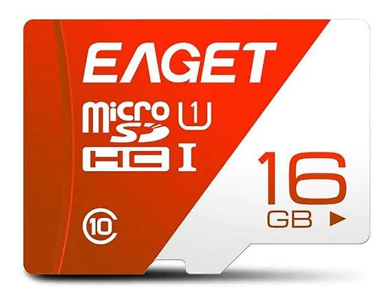 Eaget T1 Alta Velocidade?? Uhs - I 16gb /32gb /64gb /128 Gb
