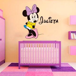 Vinilos Infantiles Disney.Vinilos Infantiles Minnie En Mercado Libre Argentina