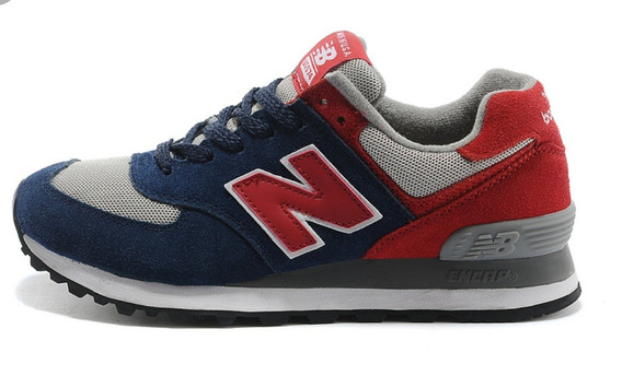 Zapatillas New Balance Numero 39.5 . Made In Vietnam