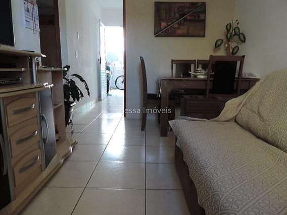 Ref.: 6039 - Casa 2 Qtos - Borboleta - 2085