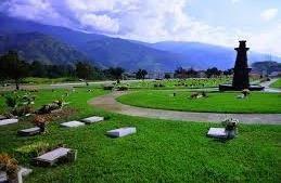 Parcela En El Cementerio La Inmaculada