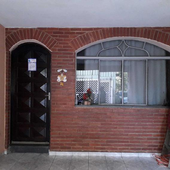 Casa 2 Quartos, Sala,copa E Cozinha, 2 Banheiros E 1 Vaga