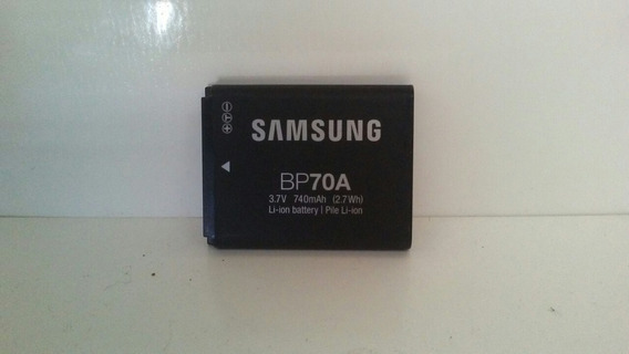 Bateria Camera Digital Samsung Es73