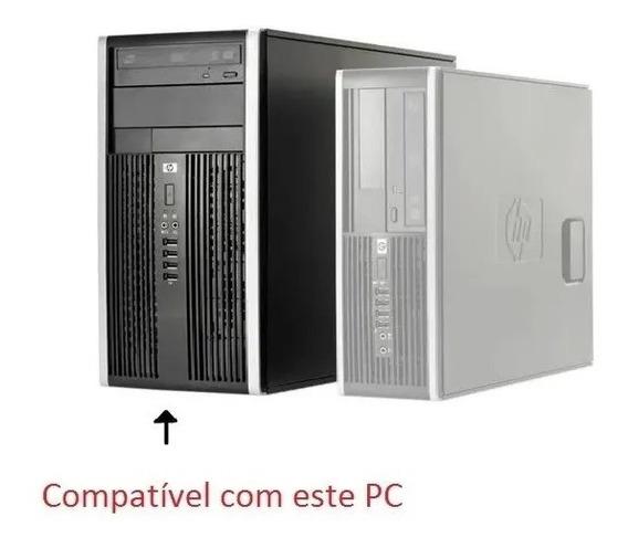 Fonte Hp Compaq Modelos 6000 6005 8000 8200 (usada)