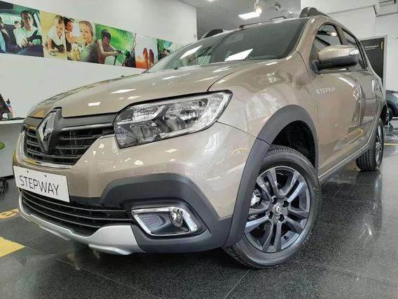 Renault Stepway Intense Automatico Cvt Promo (jp)