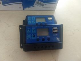 Controlador De Carga Offgrid De Energia Solar