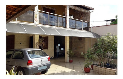 Casa - Santa Terezinha - Ref: 49742 - V-49742