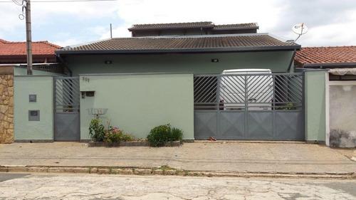 Casa À Venda Em Parque Da Figueira - Ca241157