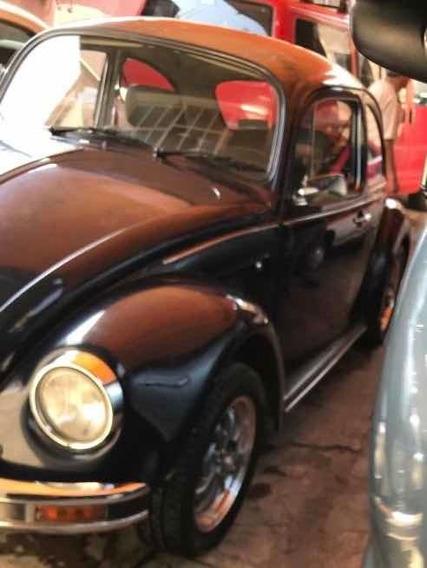 Volkswagen Vocho Original