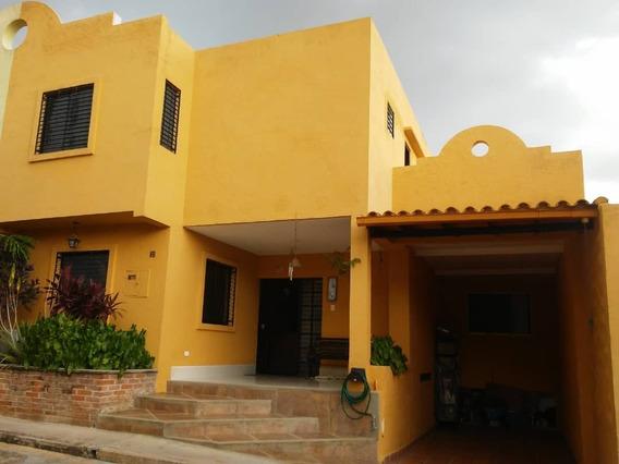 Casa, En Venta Cod, 409646 Eucaris Marcano 04144010444