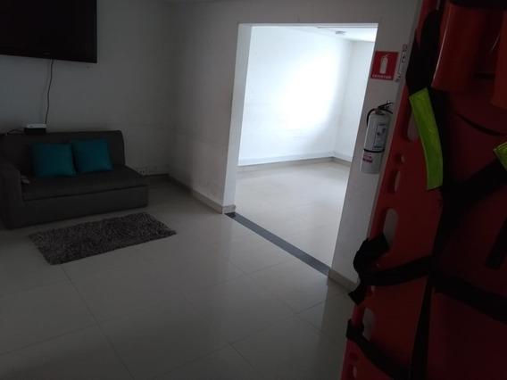 Oficina Compartida Prado Bogota 21 M2
