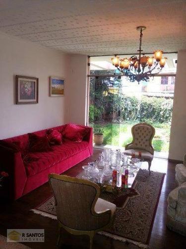 Casa À Venda, 204 M² Por R$ 800.000,00 - Jardim Aeroporto - São Paulo/sp - Ca0178