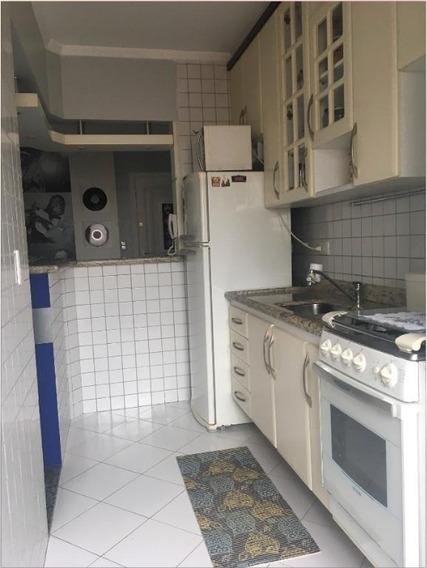 Apartamento Residencial À Venda, Jardim Do Mar, São Bernardo Do Campo. - Ap0425